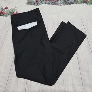 Rhone Commuter Pants Black Size 34